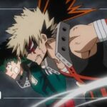 My Hero Academia - Heroes Rising Boku No Hero Academia