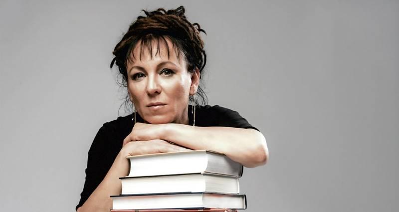 Olga Tokarczuk - Sür Pulluğunu Ölülerin Kemikleri Üzerinde