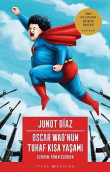 Oscar Waonun Tuhaf Kısa Yaşamı