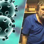 Slavoj Zizek corona virüsü