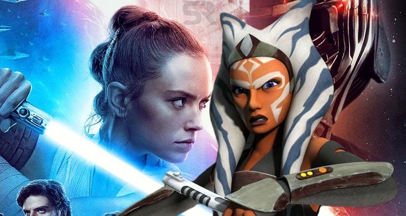 Star Wars: Clone Wars Ahsoka