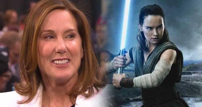Star Wars Kadınları