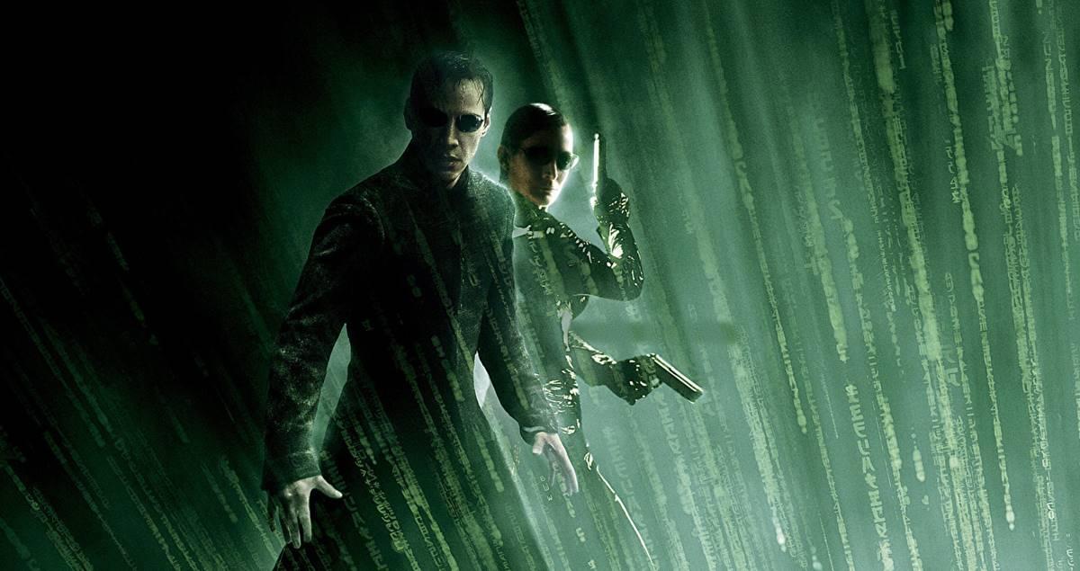 The Matrix 4 Aksiyon