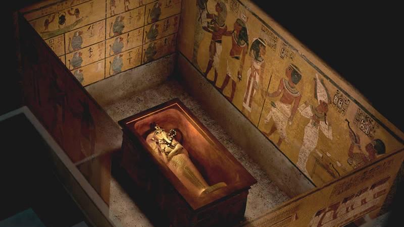Tutankamon'un Laneti