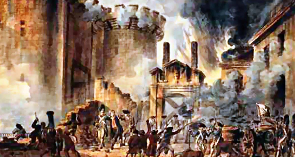 İki Şehrin Hikâyesi - Charles Dickens - Dizi