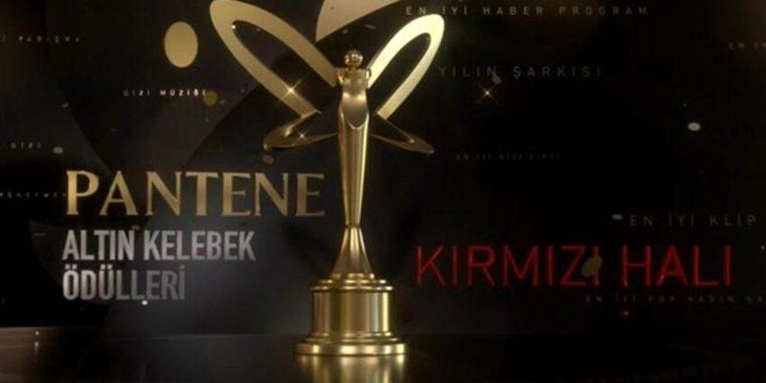 46. Altın Kelebek Ödülleri İptal Edildi