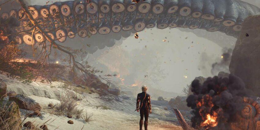 Baldur's Gate 3 Fragman - Detaylar