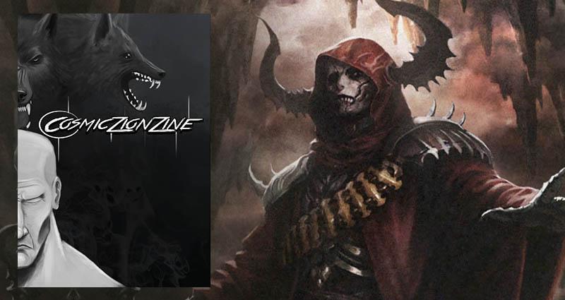 CosmicZion Zine 7