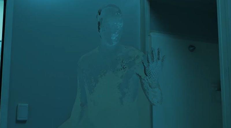 The Invisible Man - Görünmez Adam - H.G. Wells