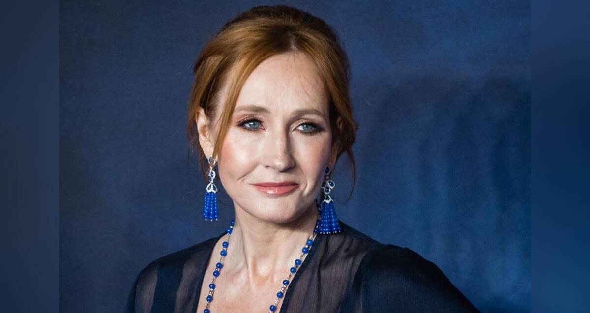 J.K. Rowling - Cormoran Strike - Troubled Blood