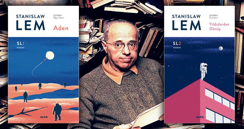 Stanislaw Lem Kitapları
