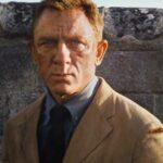 No Time to Die - James Bond Film Süresi