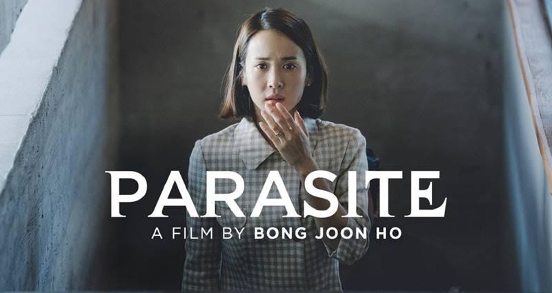 Parasite Dizi
