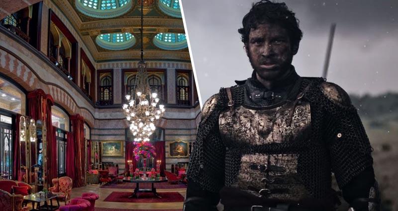 Pera Palasta Gece Yarısı - Netflix Türkiye
