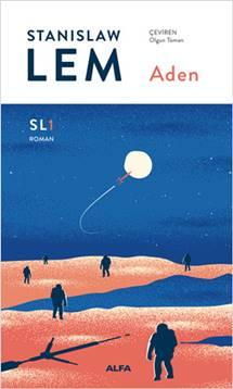 Stanislaw Lem - Aden
