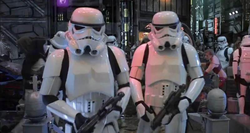 Star Wars: Underworld