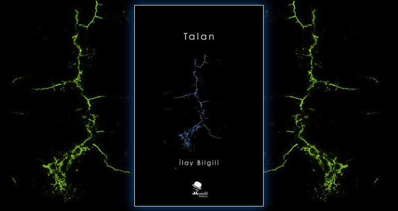Talan - Kitap Kapagi