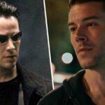 the matrix 4 Brian J. Smith