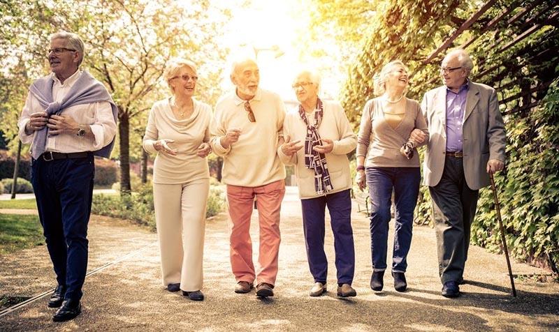 Yaşlılık uzun yaşam ölümsüzlük