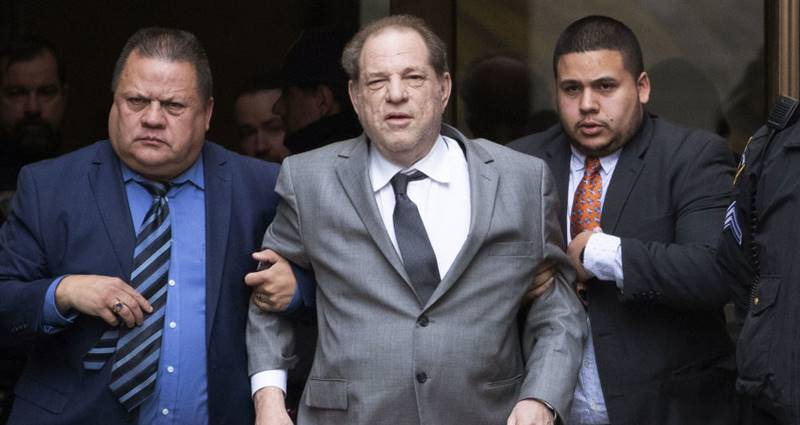 Yüzüklerin Efendisi - Harvey Weinstein