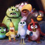 Angry Birds: Summer Madness - netflix