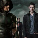 Arrowverse Supernatural Legends of Tomorrow