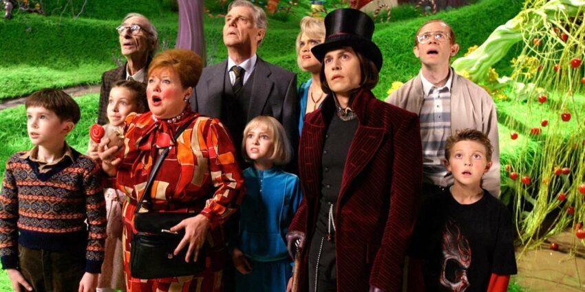 Taika Waititi Charlie'nin Çikolata Fabrikası Netflix