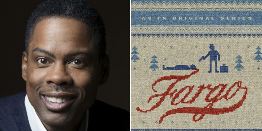 Chris Rock Fargo 4. Sezon