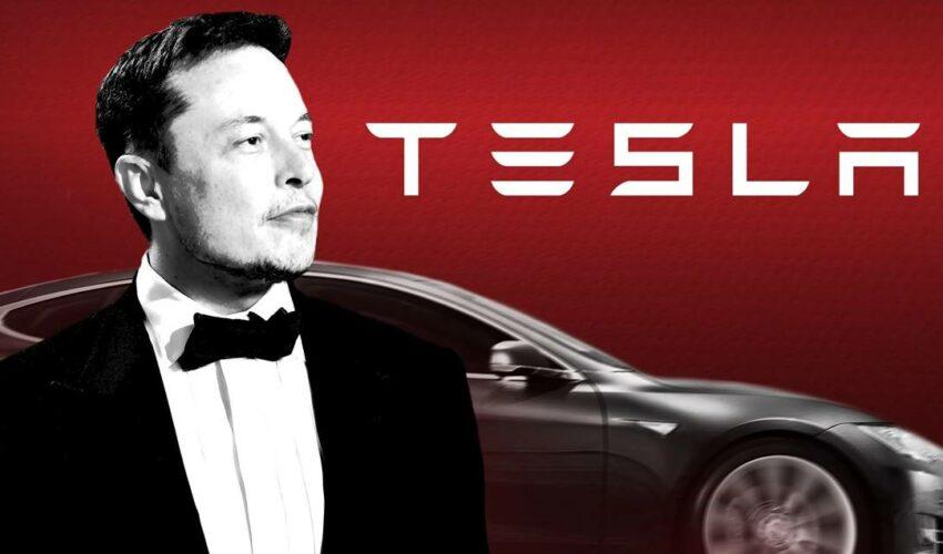 Elon Musk Koronavirüs Tesla