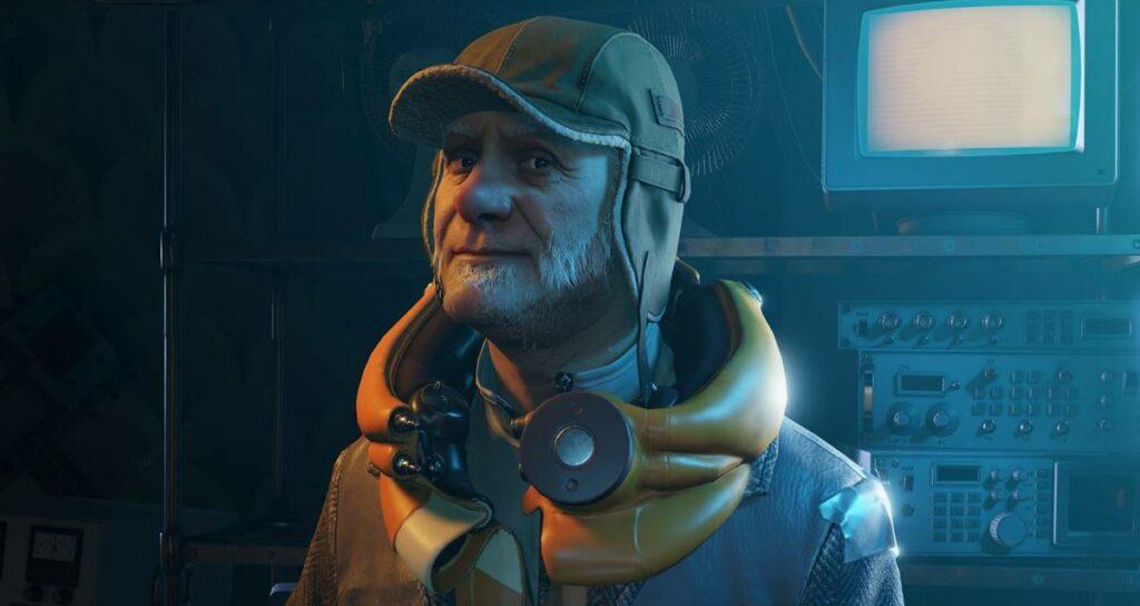 Half-Life: Alyx VR Oyun