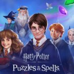Harry Potter: Puzzles & Spells Oyunu