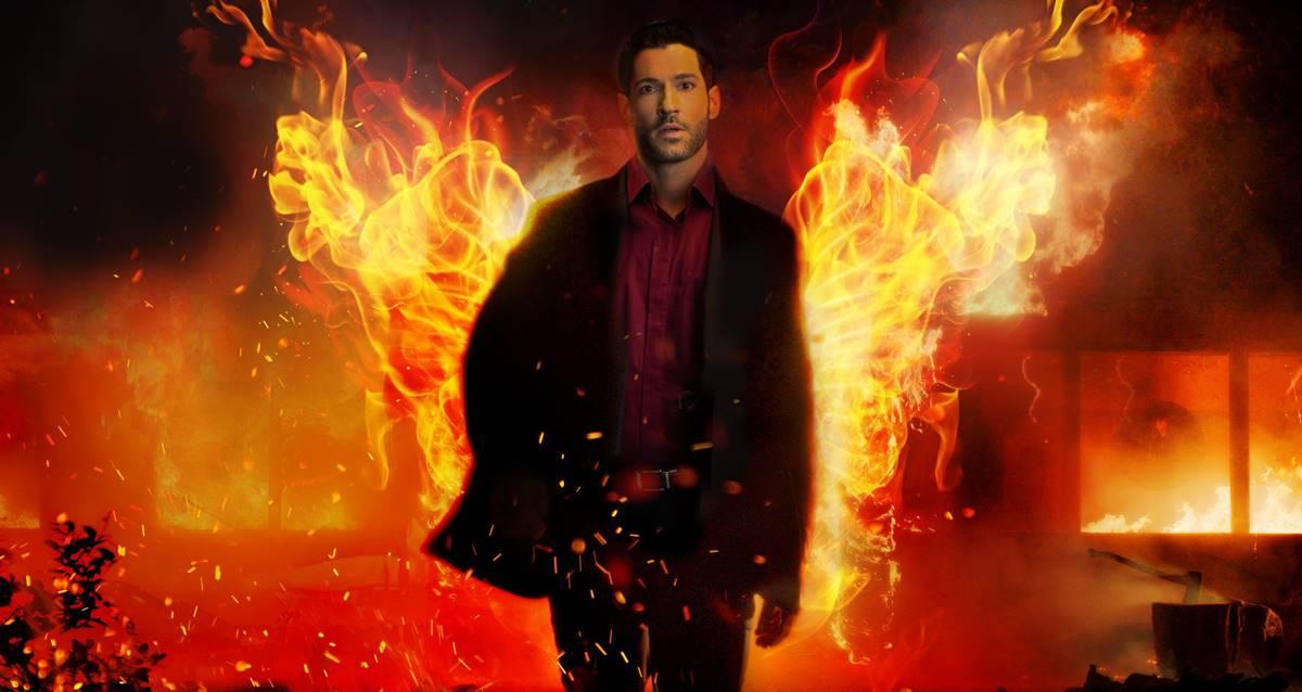Lucifer 6. Sezon