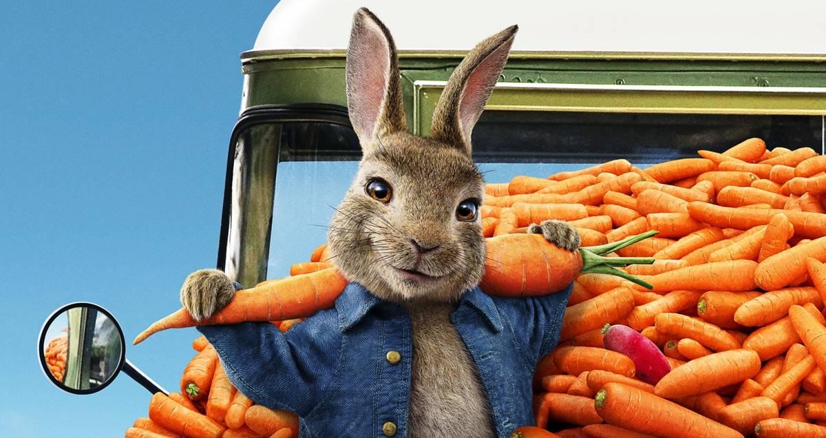 Sony Pictures Koronavirüs Erteleme Peter Rabbit 2
