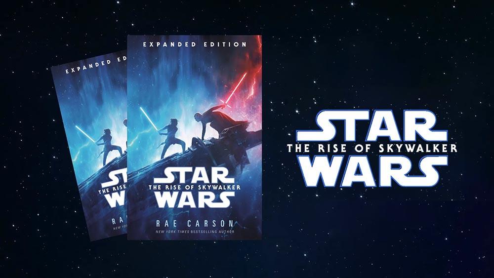 Star Wars: The Rise of Skywalker - kitap