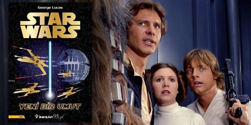 Star Wars: Yeni Bir Umut