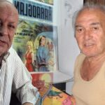 Abdullah Turhan ve Suat Yalaz