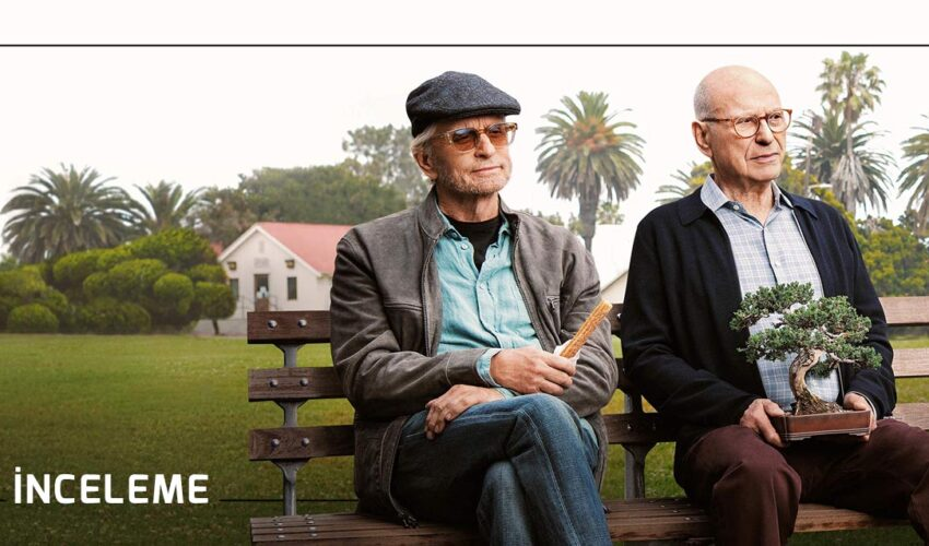 The Kominsky Method inceleme