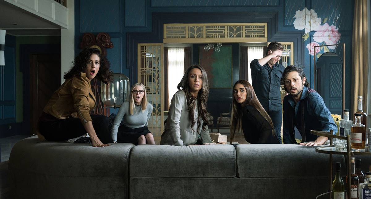 The Magicians 5. Sezon Final