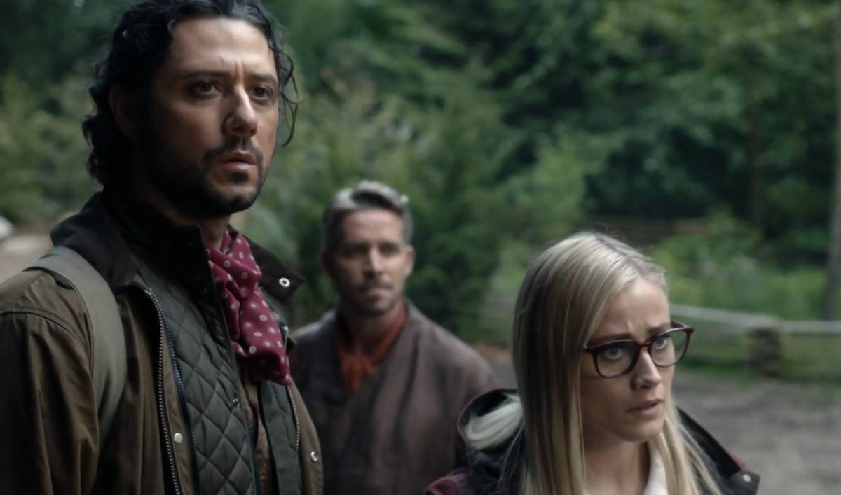 The Magicians 5. Sezon