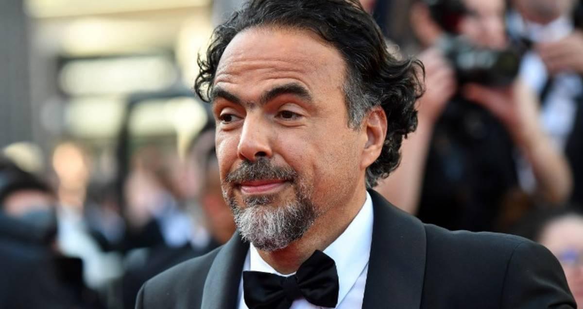 Alejandro G. Iñárritu