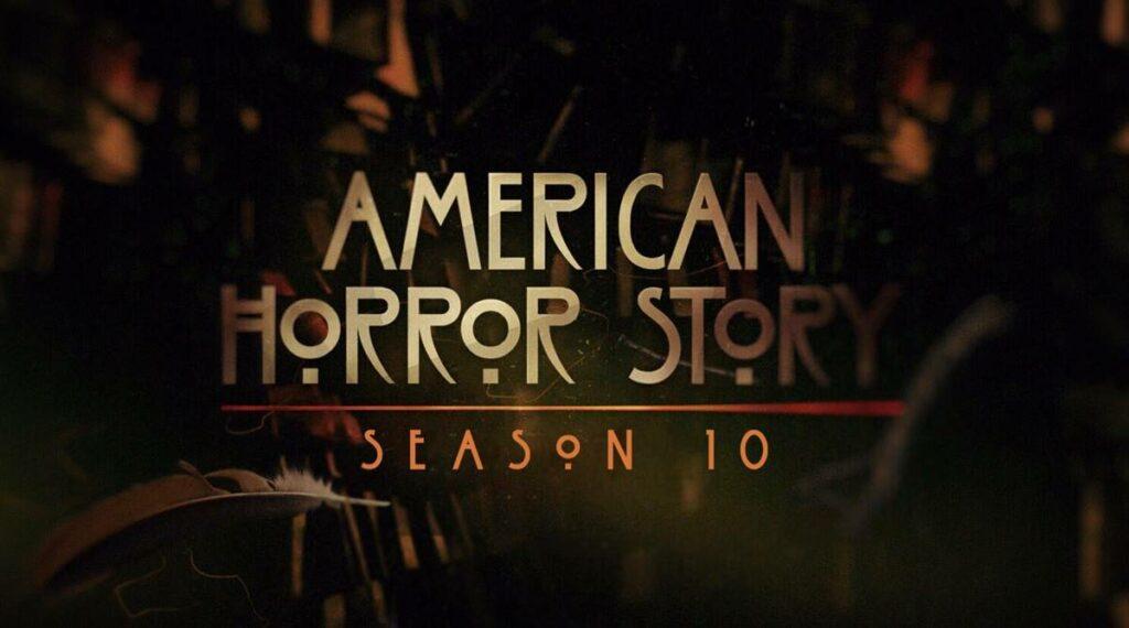 American Horror Story 10. Sezon