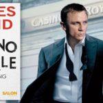 James Bond: Casino Royale Kitap