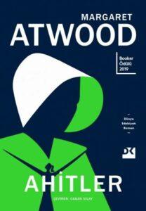 Margaret Atwood - Ahitler