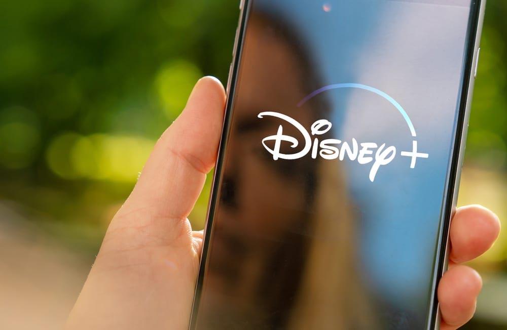 Disney+ Apple TV+