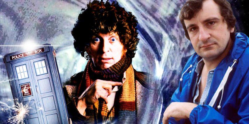 Douglas Adams: İlk Profesyonel Doctor Who Hayranı