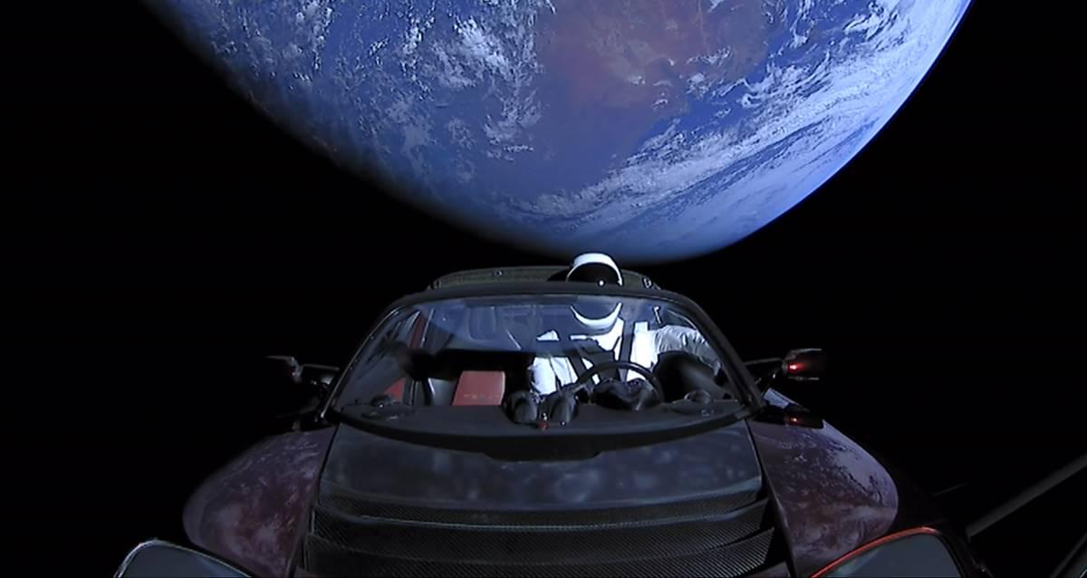 Elon Musk Covid-19 Tesla