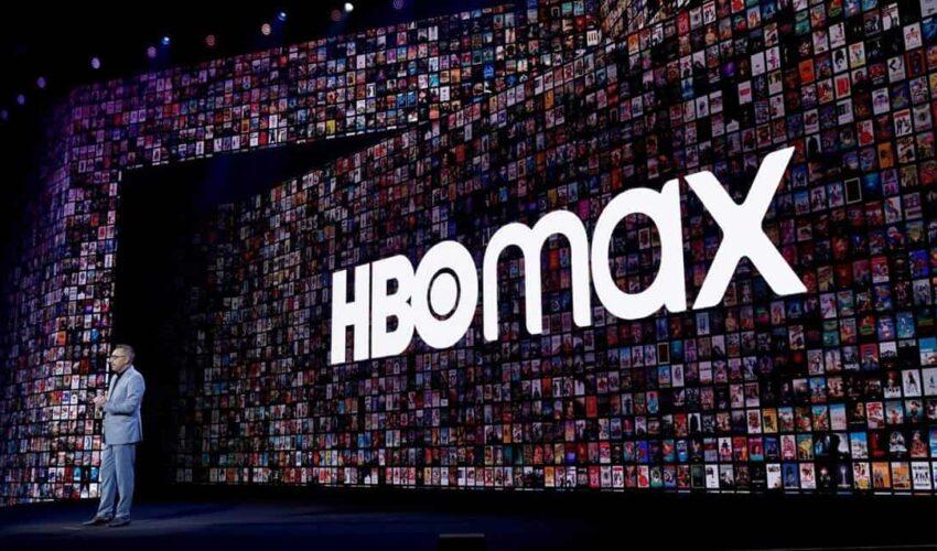 HBO Max Açılış Tarihi