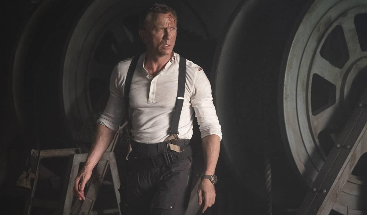 No Time to Die - James Bond - Yeni Vizyon Tarihi
