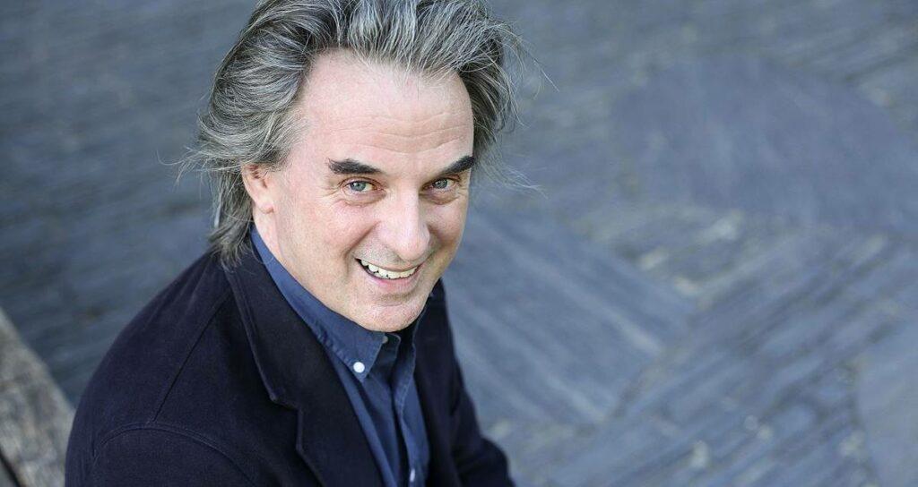 Jean-Christophe Grangé