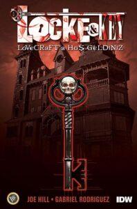 Locke & Key Cilt 1